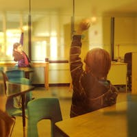 Student Data: Moving Past Transparent to Tangible