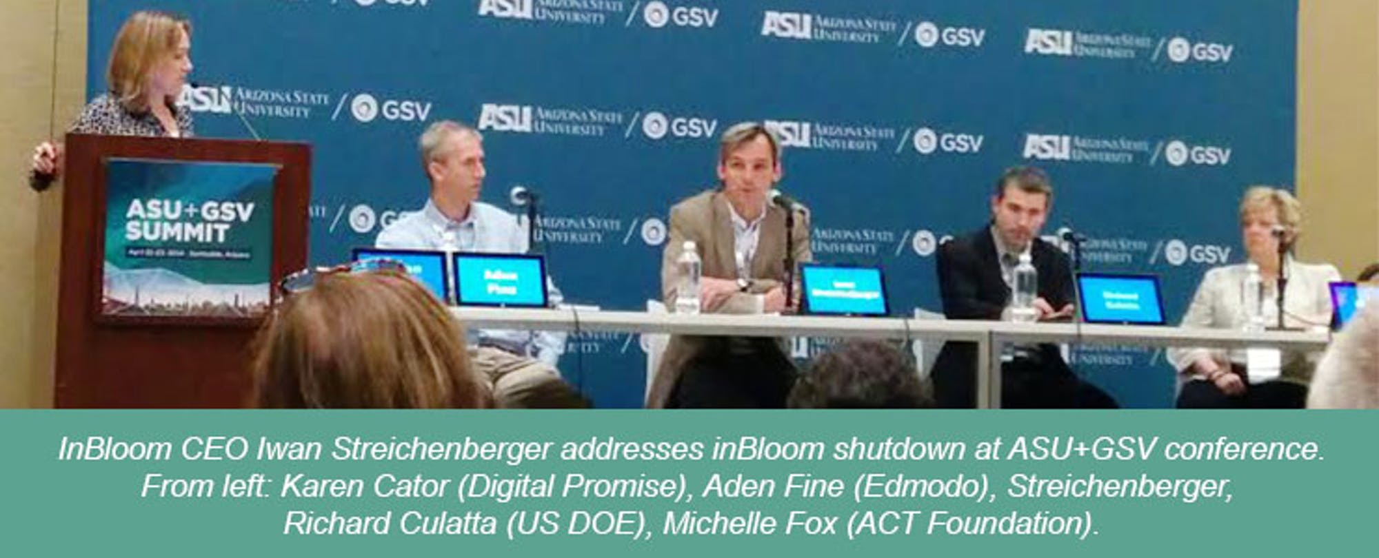 What inBloom's Shutdown Means for the Industry
