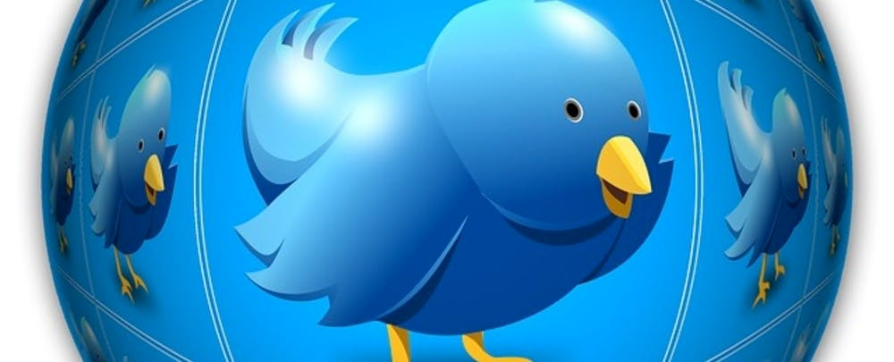 Twitter Exec Reports that Educators Dominate the Twitter-sphere
