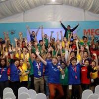 Obama Brings His 'MaGIC' to Malaysia's Mega Startup Weekend