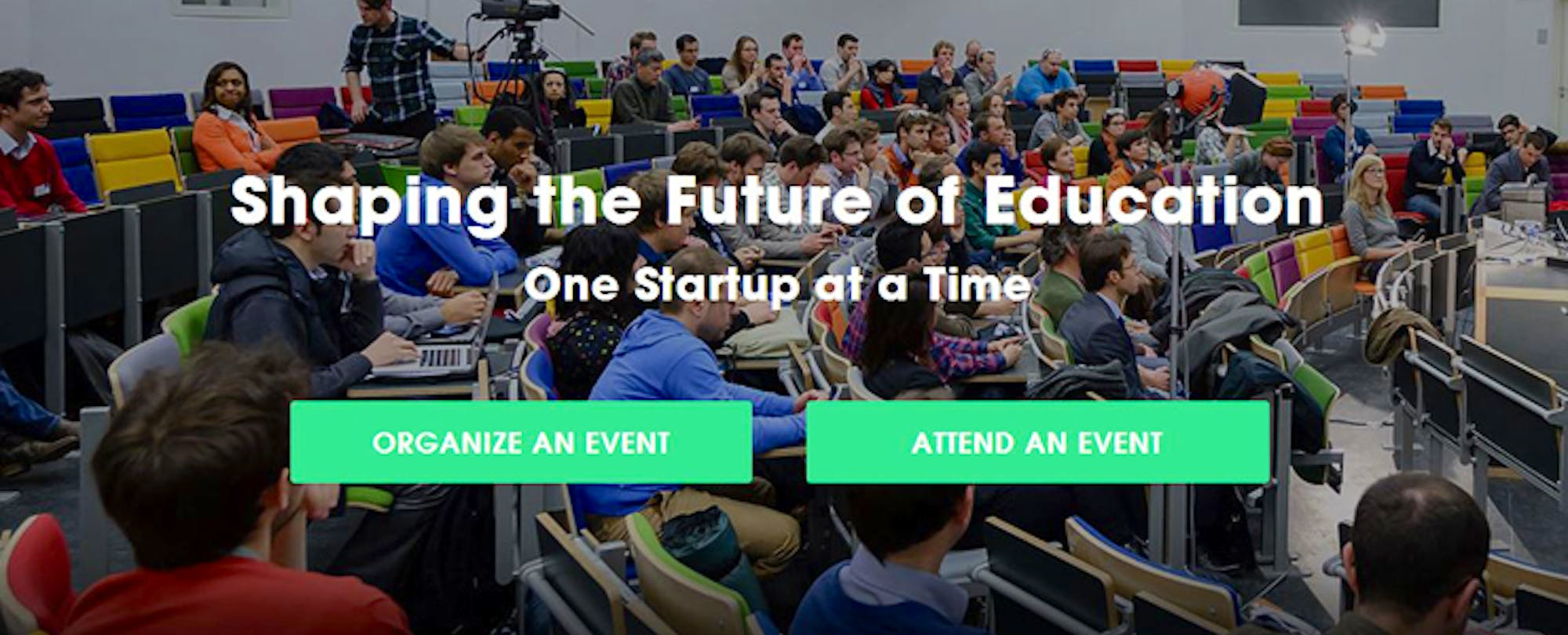 Ten Tips for Triumphing at Startup Weekend