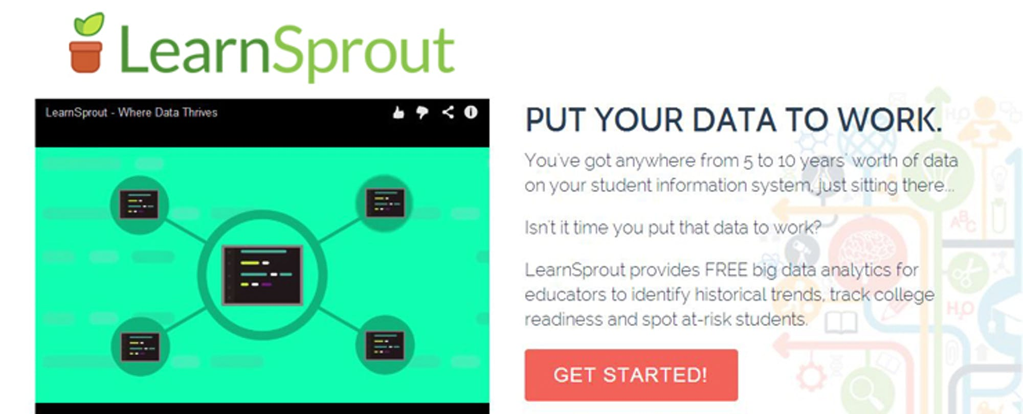 LearnSprout Pivots, Raises $4.2 Million