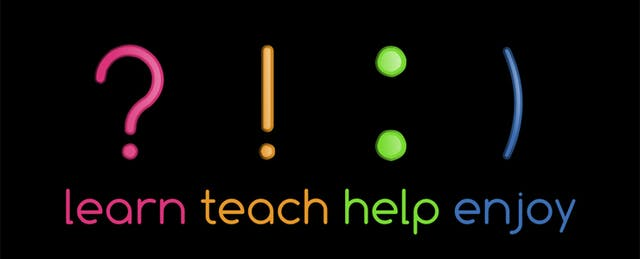 Help! I'm a Teacher...How Do I Get into Education Technology?