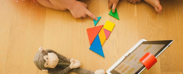 Tangible Play Launches Crowdfunding Campaign to Bridge Digital and Physical Fun