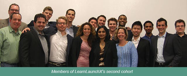 Seven Sweet Startups: LearnLaunchX's Spring Demo Day