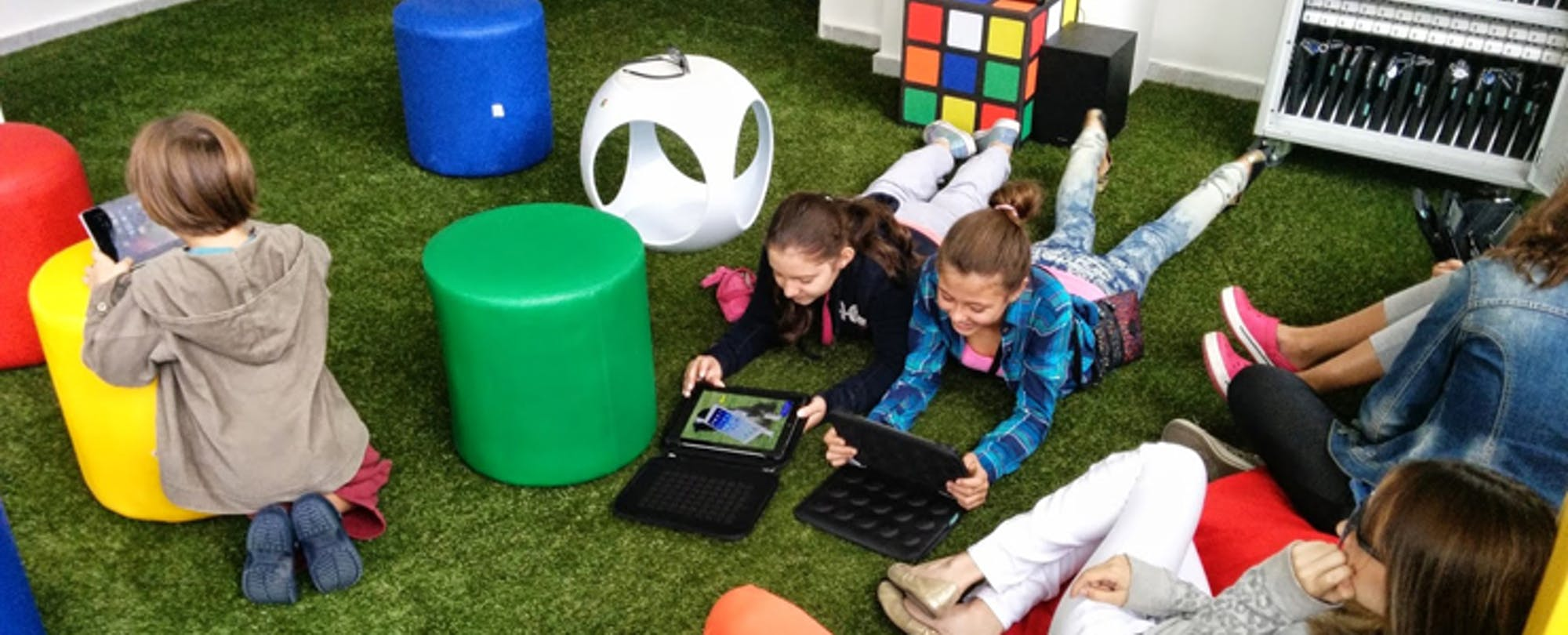 Google Launches Learning Space in Brazil