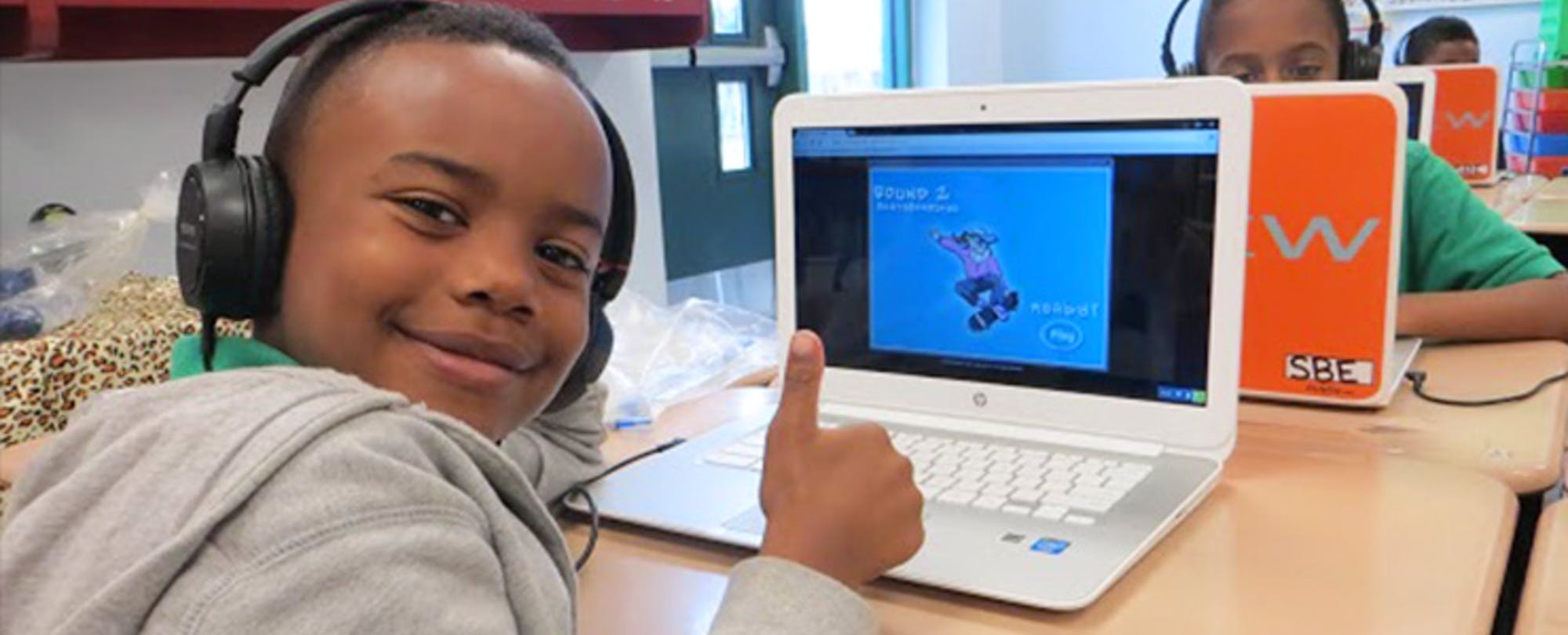 Going Google: Lessons Learned from Rolling Out 1200 Chromebooks