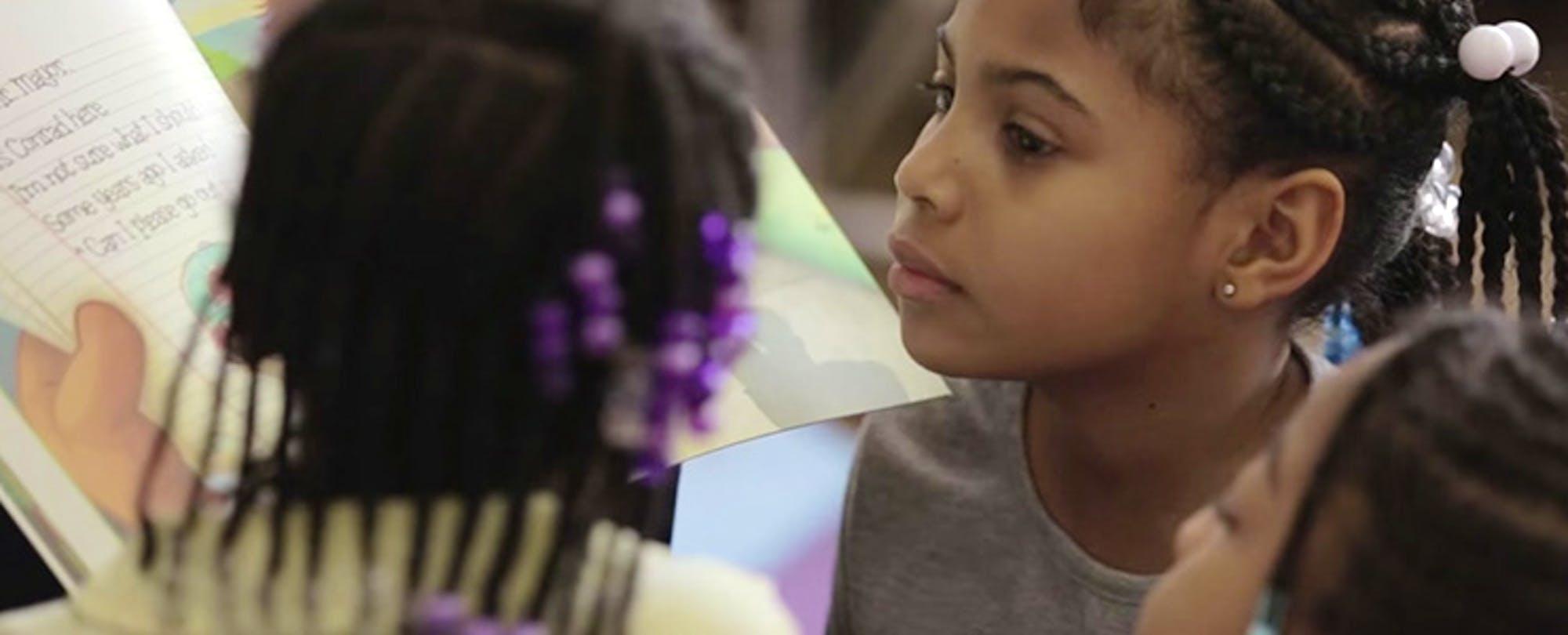 Low-Performing Detroit Middle School Eliminates Grade Levels, Goes Blended