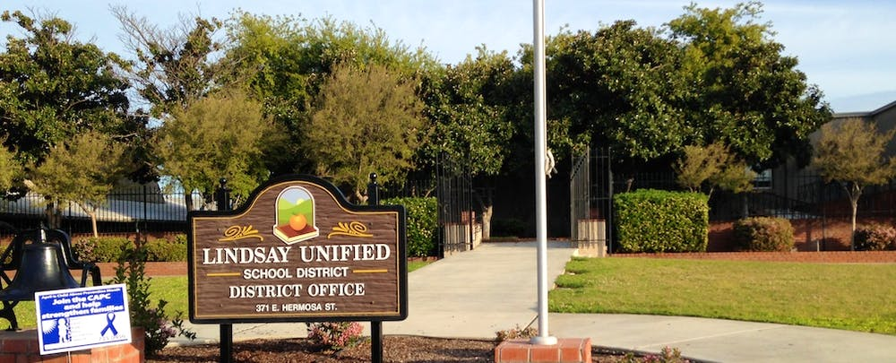 How Lindsay Unified Redesigned Itself From The Ground Up