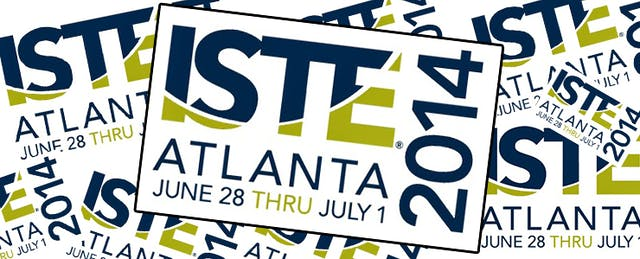 Educators Flock to Hot-lanta: The EdSurge Guide to ISTE 2014