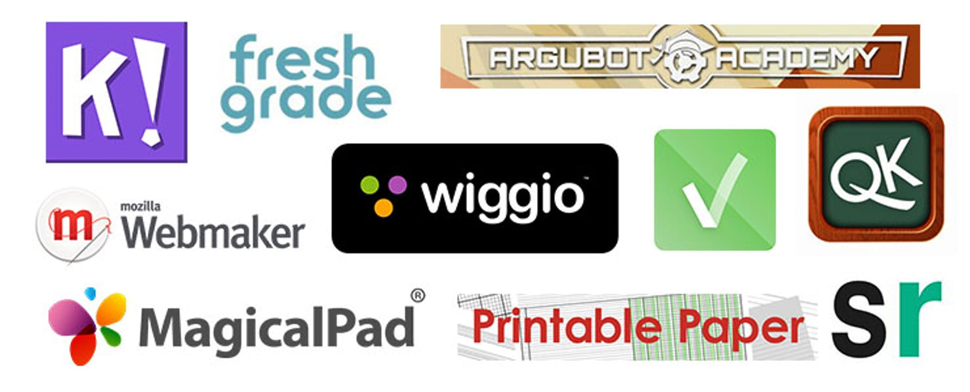 The Top S'Cool Tools for Q2, 2014