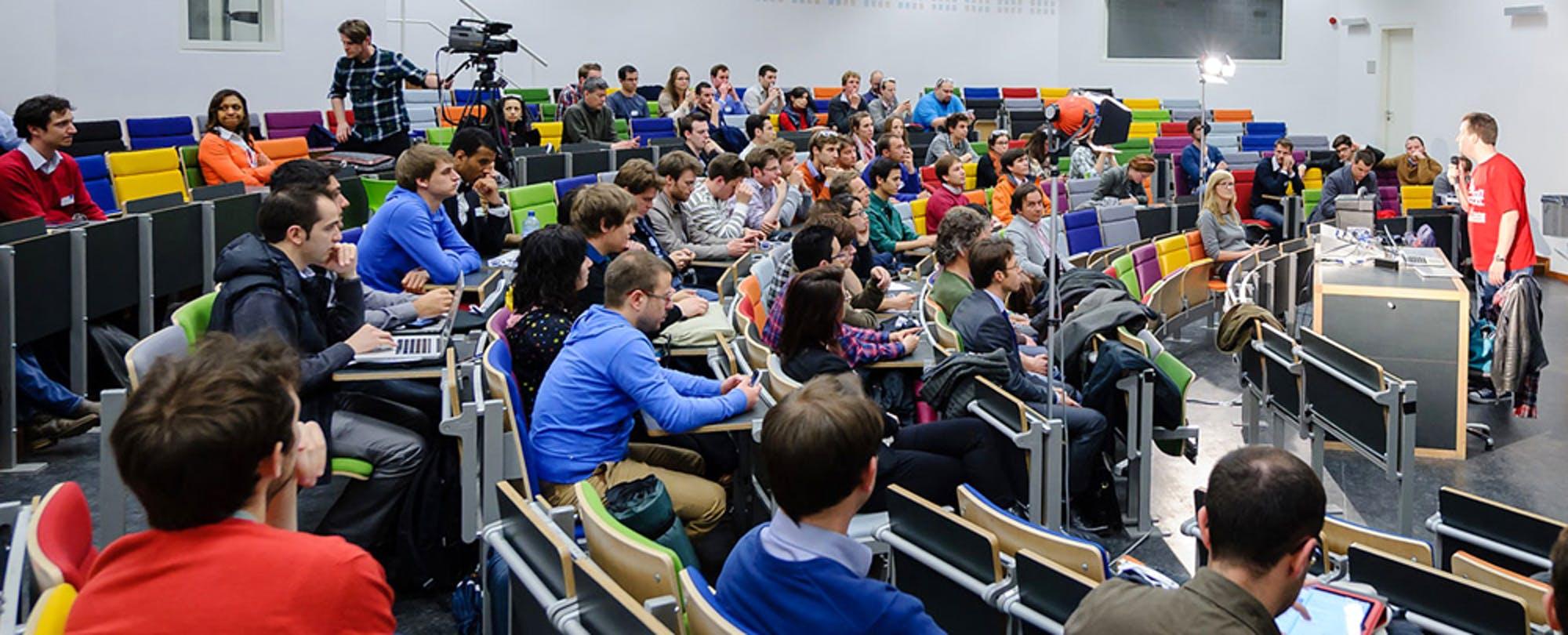 EdSurge Partners with UP Global's Startup Education Program