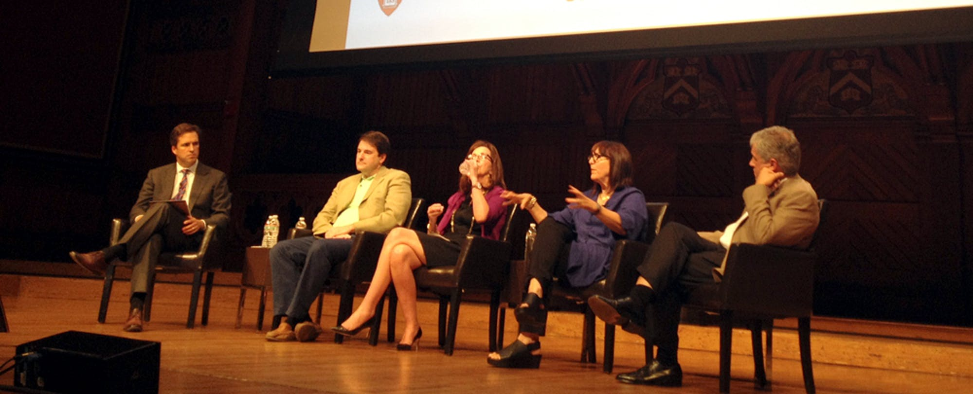 Goldman Sachs Conference Delivers Promises of Accessible, Quality Education