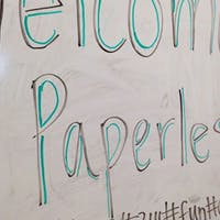 Students Speak: Is 'Going Paperless' Good for the Classroom?
