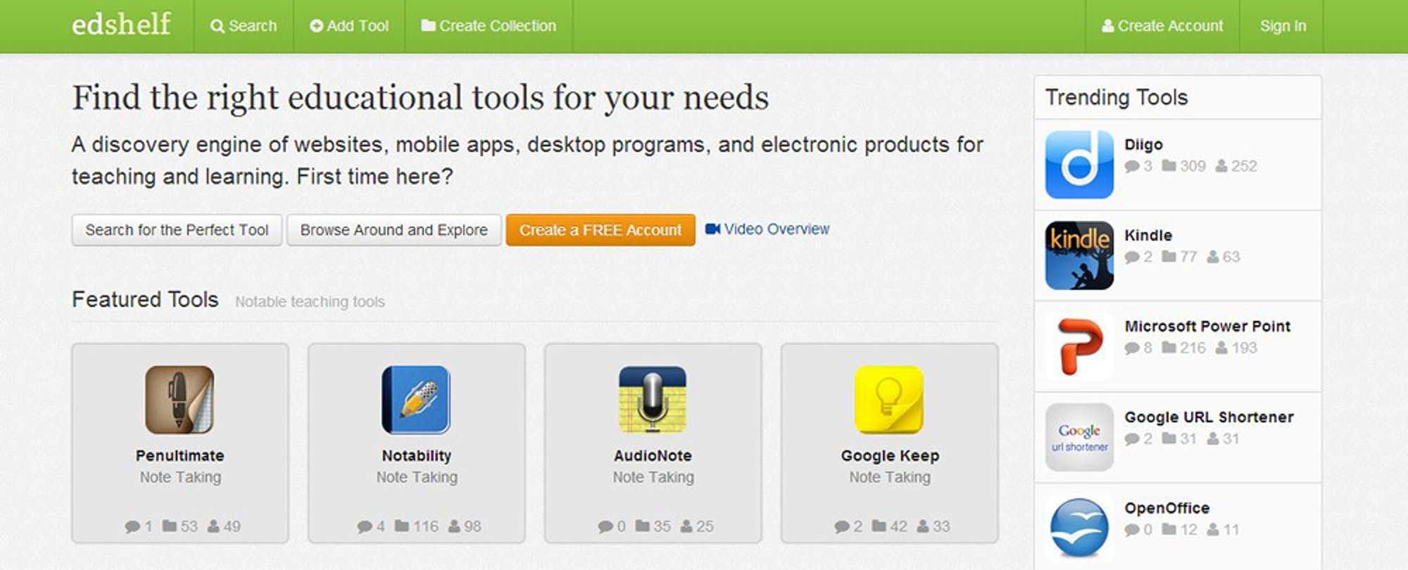 Edshelf, a Review Directory for Education Apps, Closes Shop