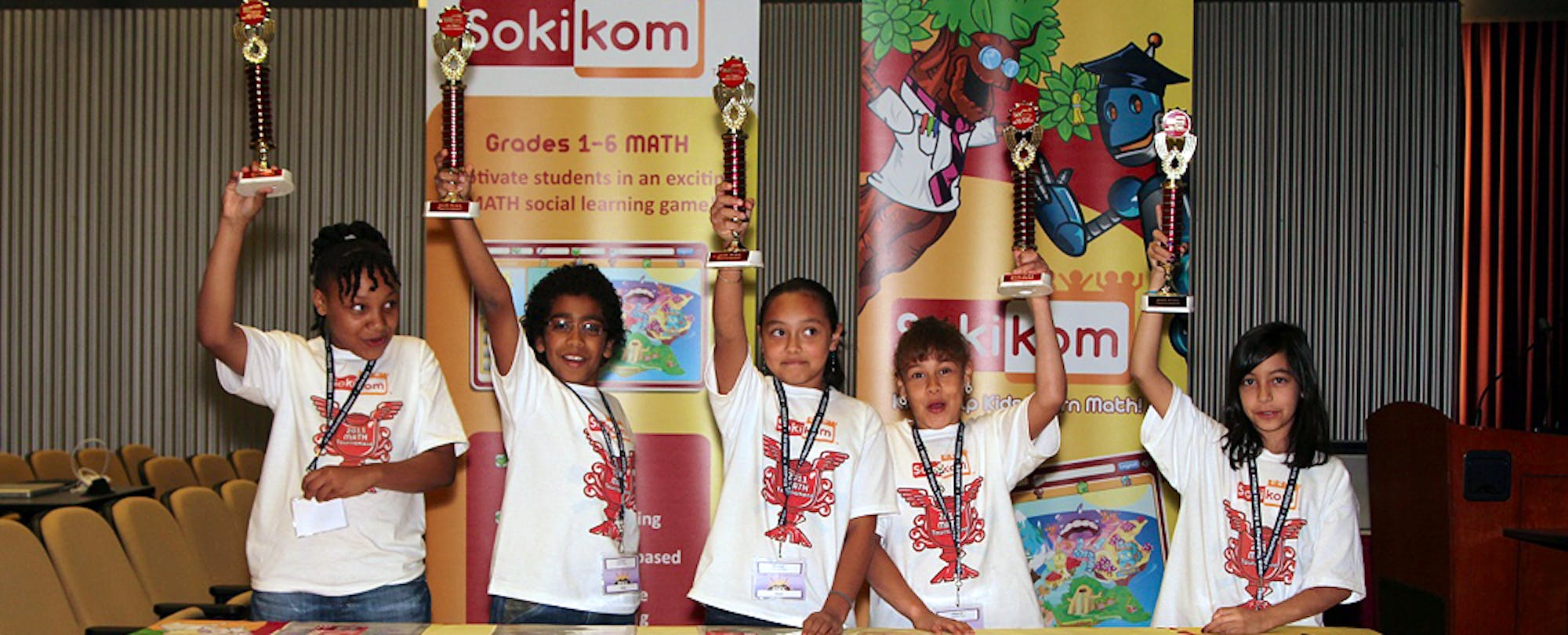 Sokikom Gets $1M from the Dept. of Ed. to Make Math Games Work