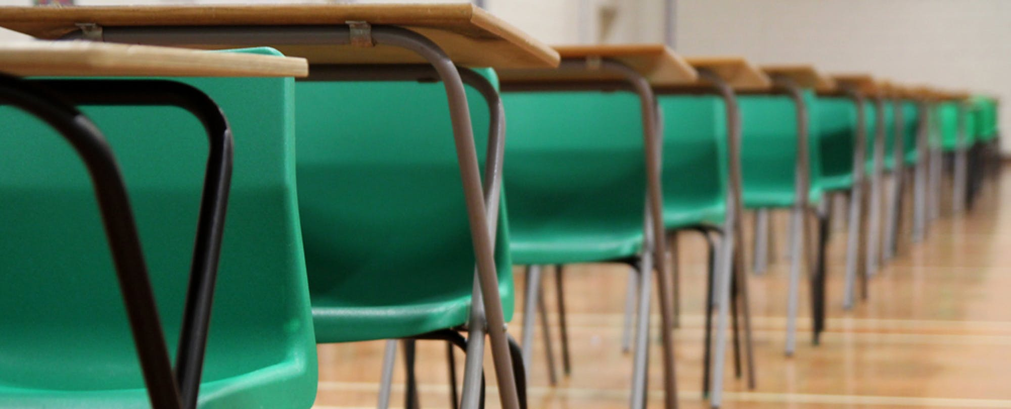 Quelling the Controversy Over Technology and Student Testing
