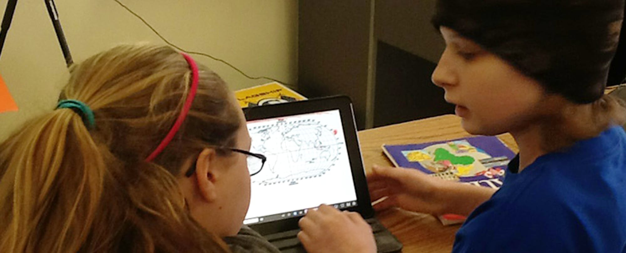 Missions and Network-Building: How One Rural District is Making the Edtech Transition