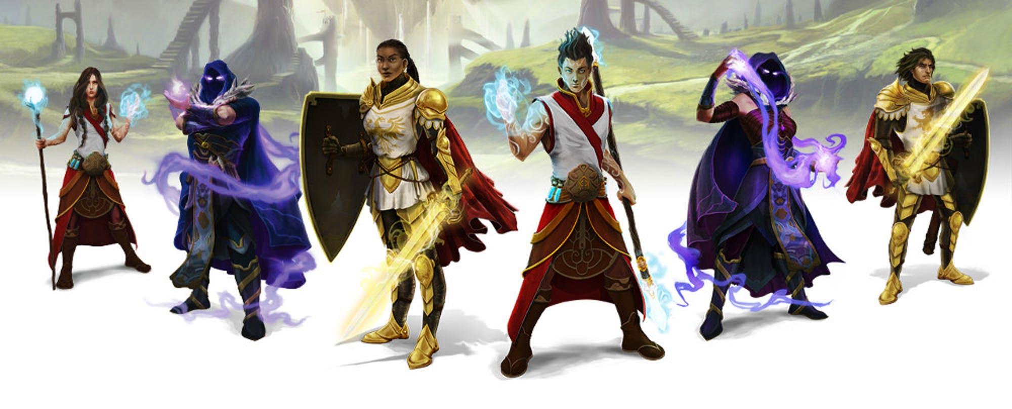 Classcraft: Where ClassDojo Meets World of Warcraft