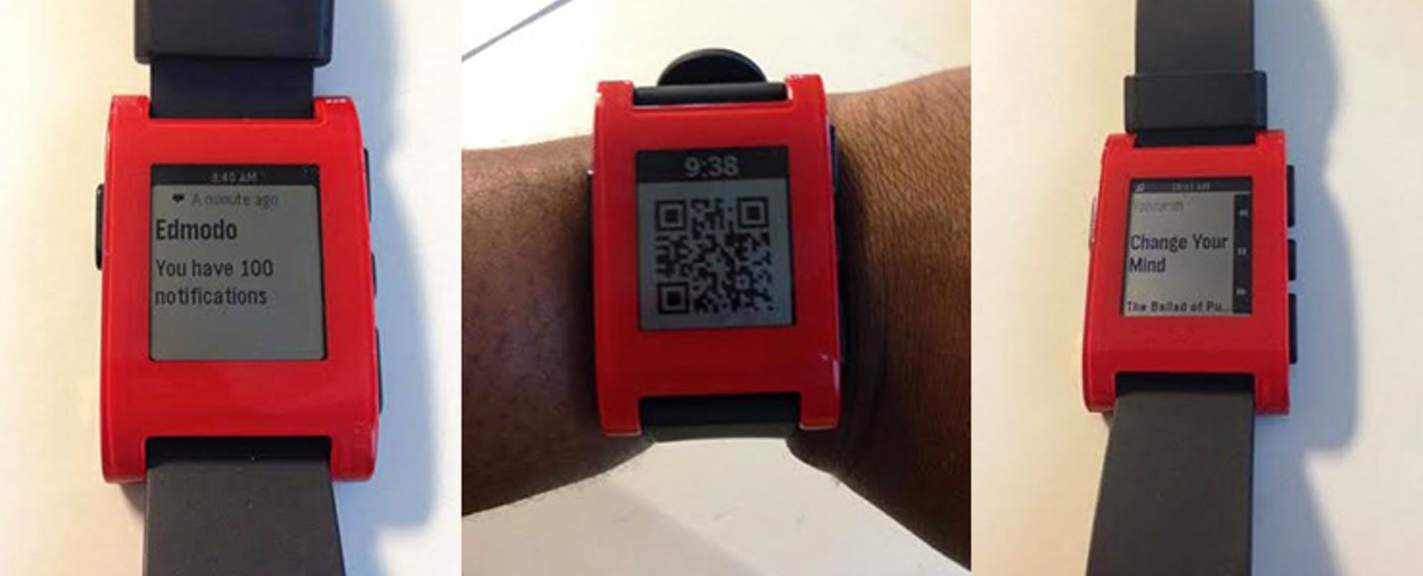 Managing Your Digital Classroom with Wearable Technology