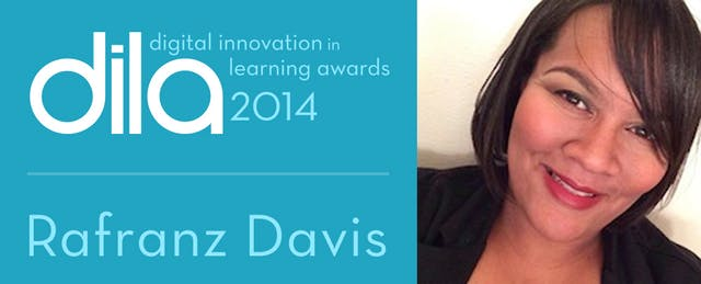 ​Rafranz Davis on the Classroom, Technology and Building a Community of Educators