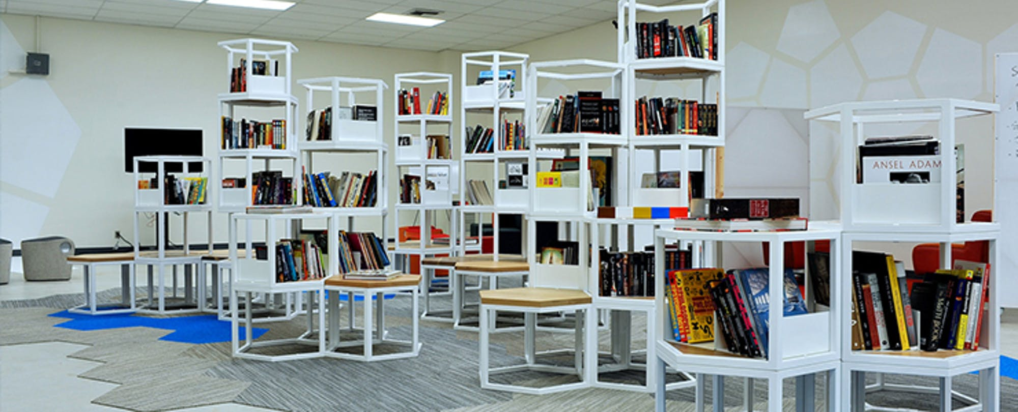 L.A. School Turnaround Sets Sights on Reinventing the Library