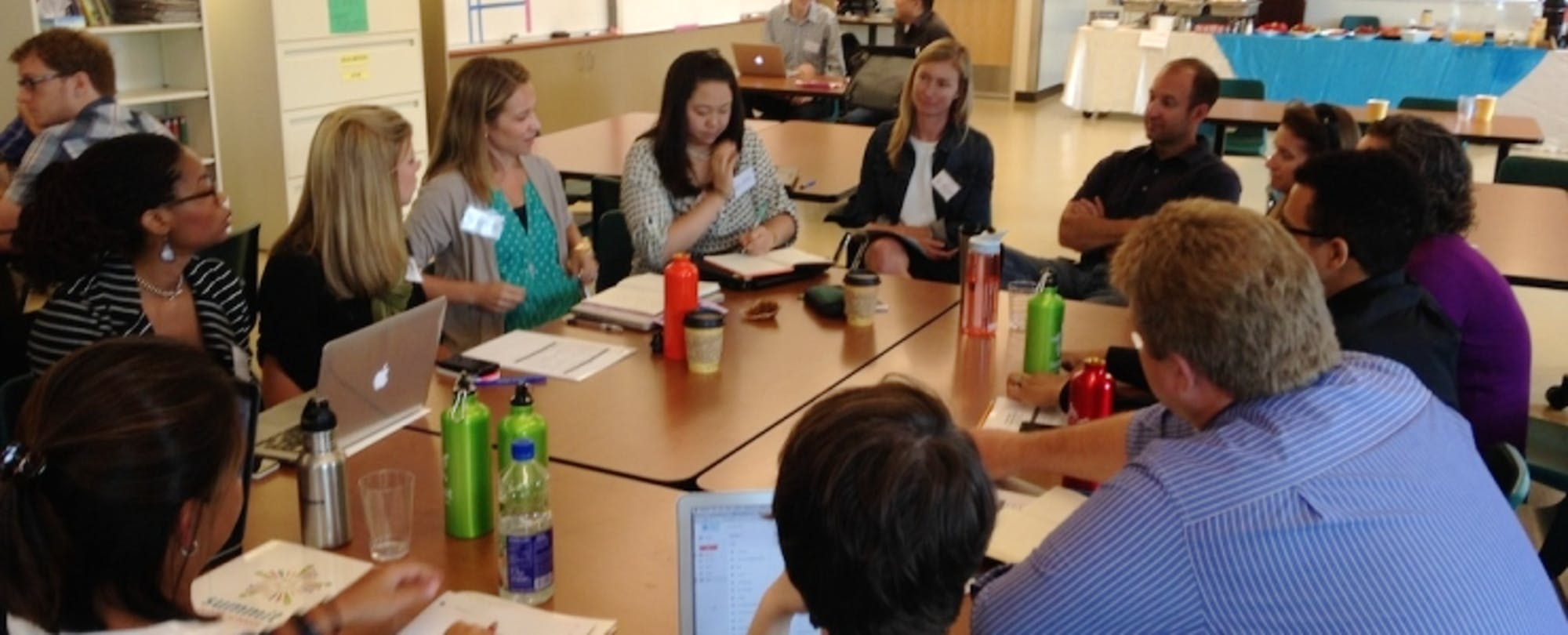 How Summit Makes Friends by Challenging the Traditional Edtech Marketplace