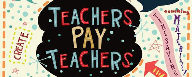 ​Former Etsy COO Joins TeachersPayTeachers as New CEO