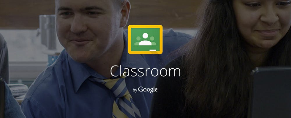 Google Classroom's Doors Open