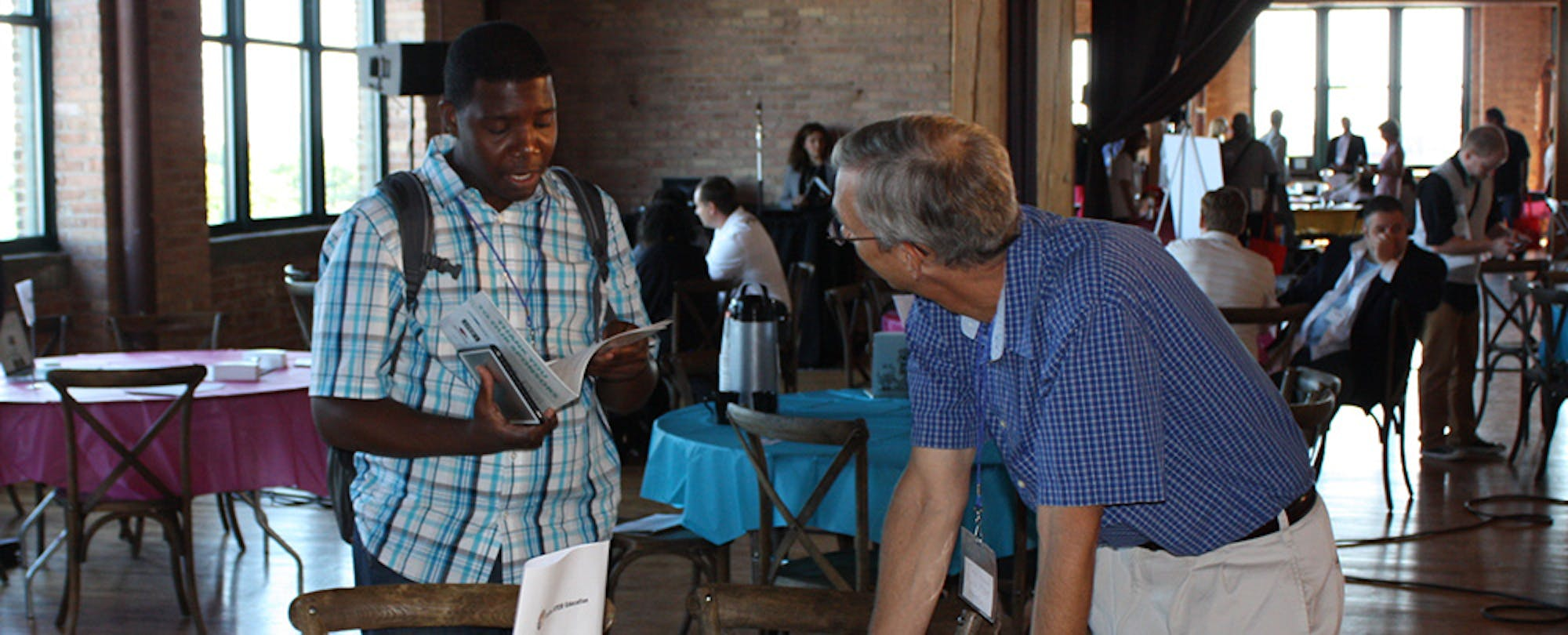 How Chicago is Bringing Together Edtech Entrepreneurs and Educators