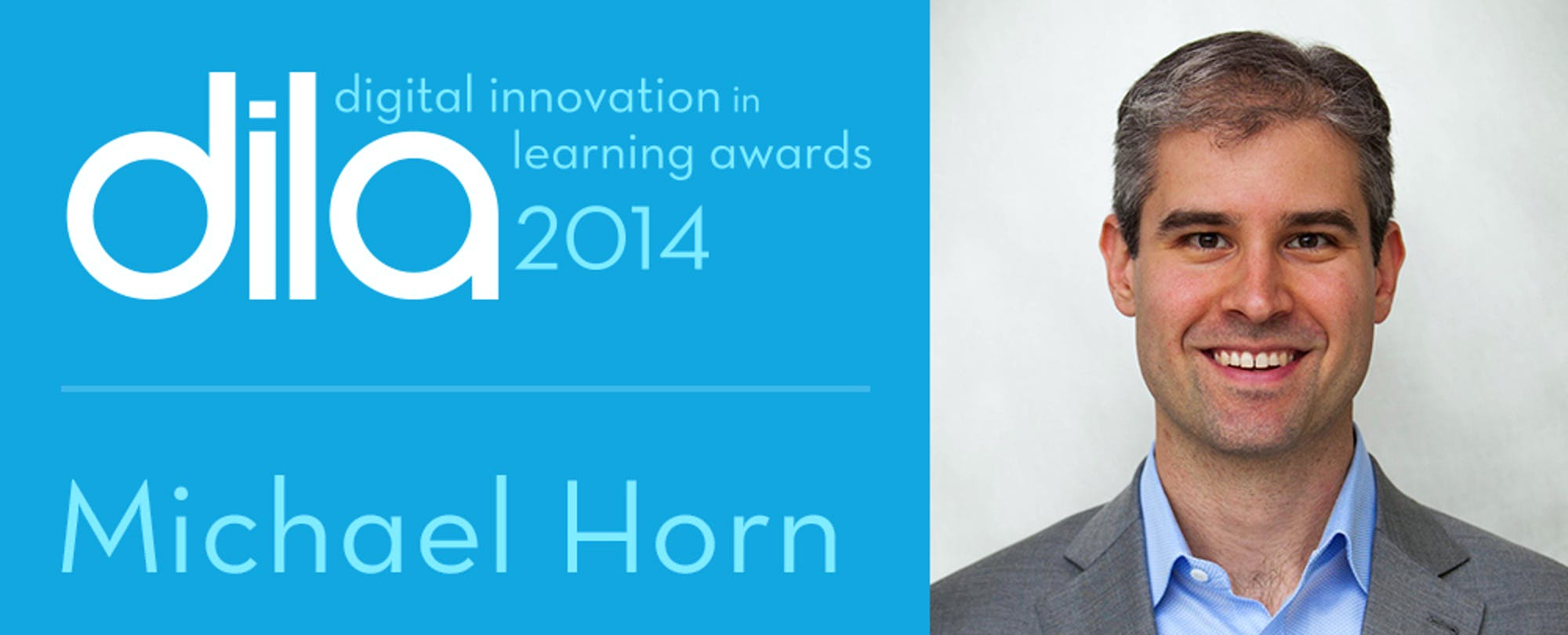 Michael Horn on 'Failing Fast' and Why Companies Should Understand Competency-Based Learning