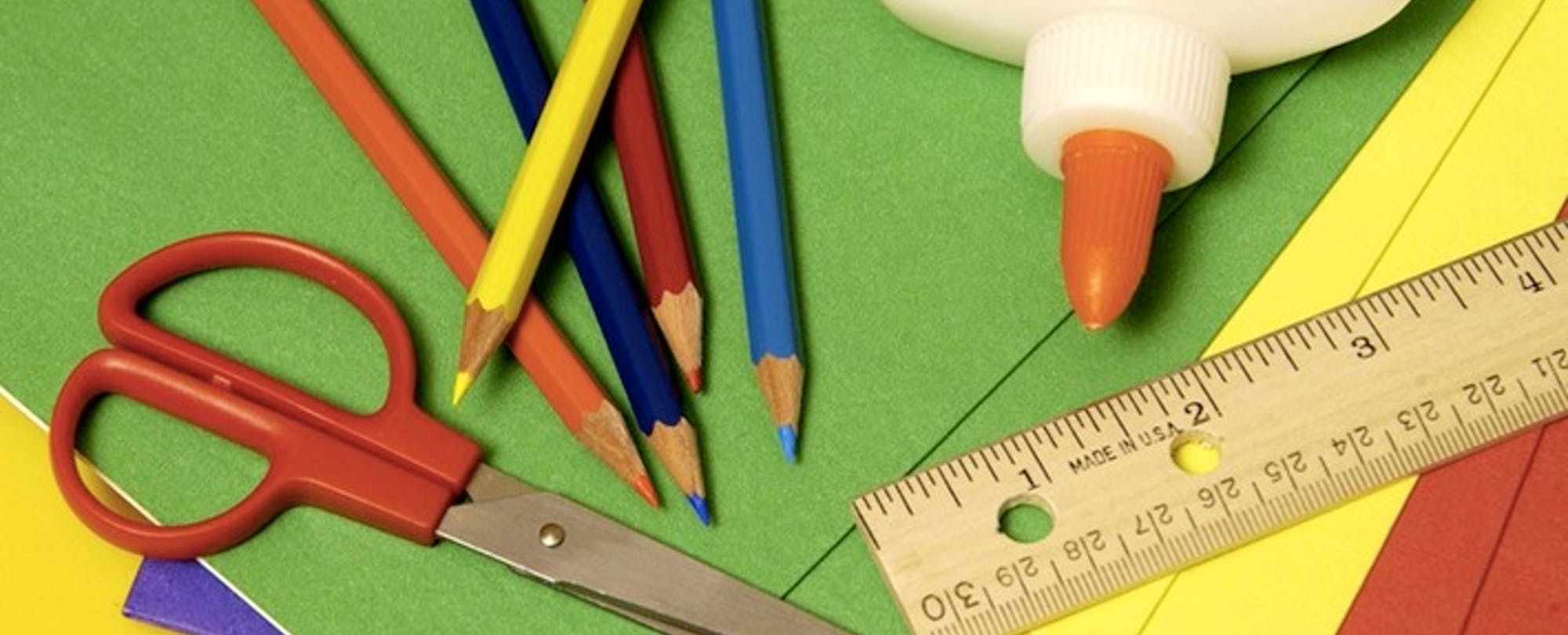 Gates Foundation to Help Fill Teachers' Supplies Wish Lists