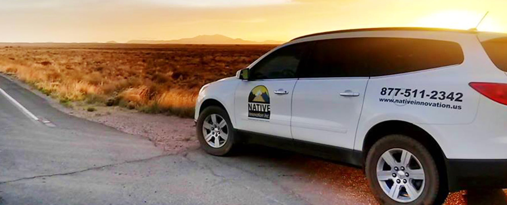 How Edtech Startup 'Native Innovation' Goes the Extra 300 Miles For Navajo Customers