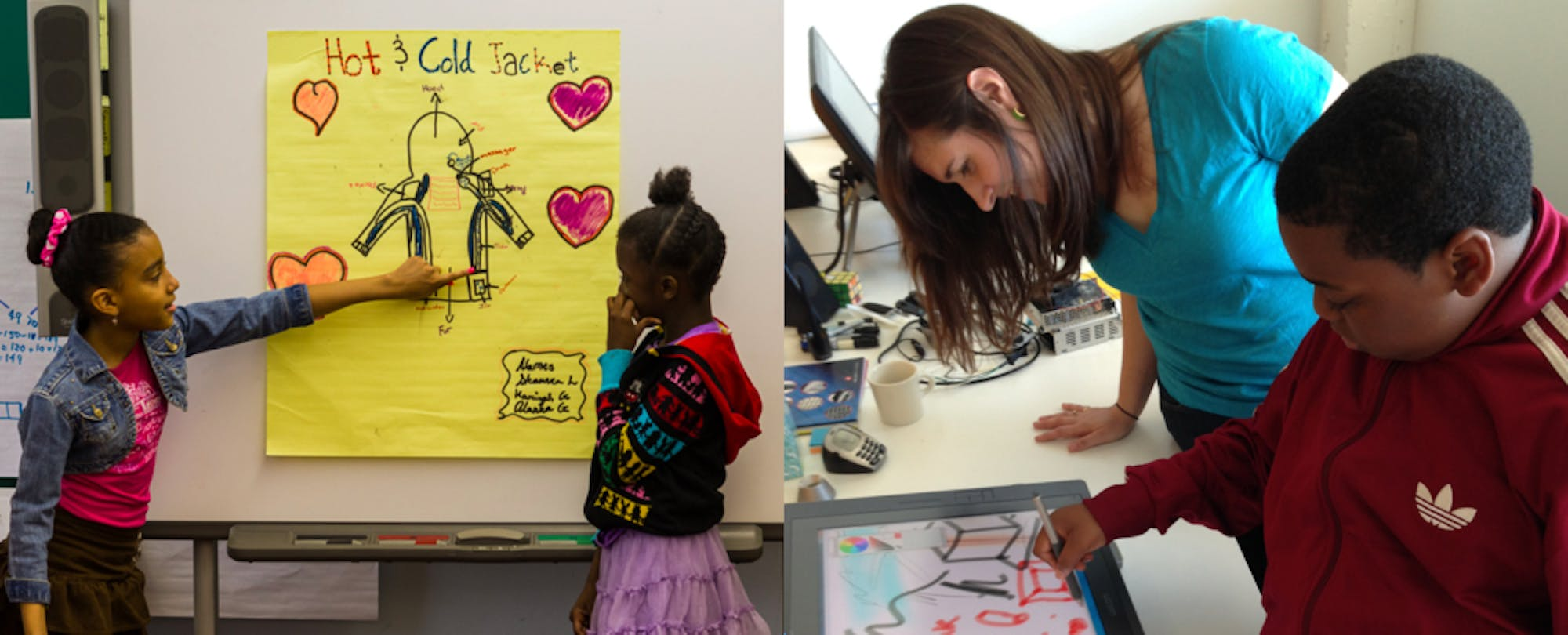 Entrepreneurship is Elementary: How a Project-Based Curriculum Catalyzed a Community