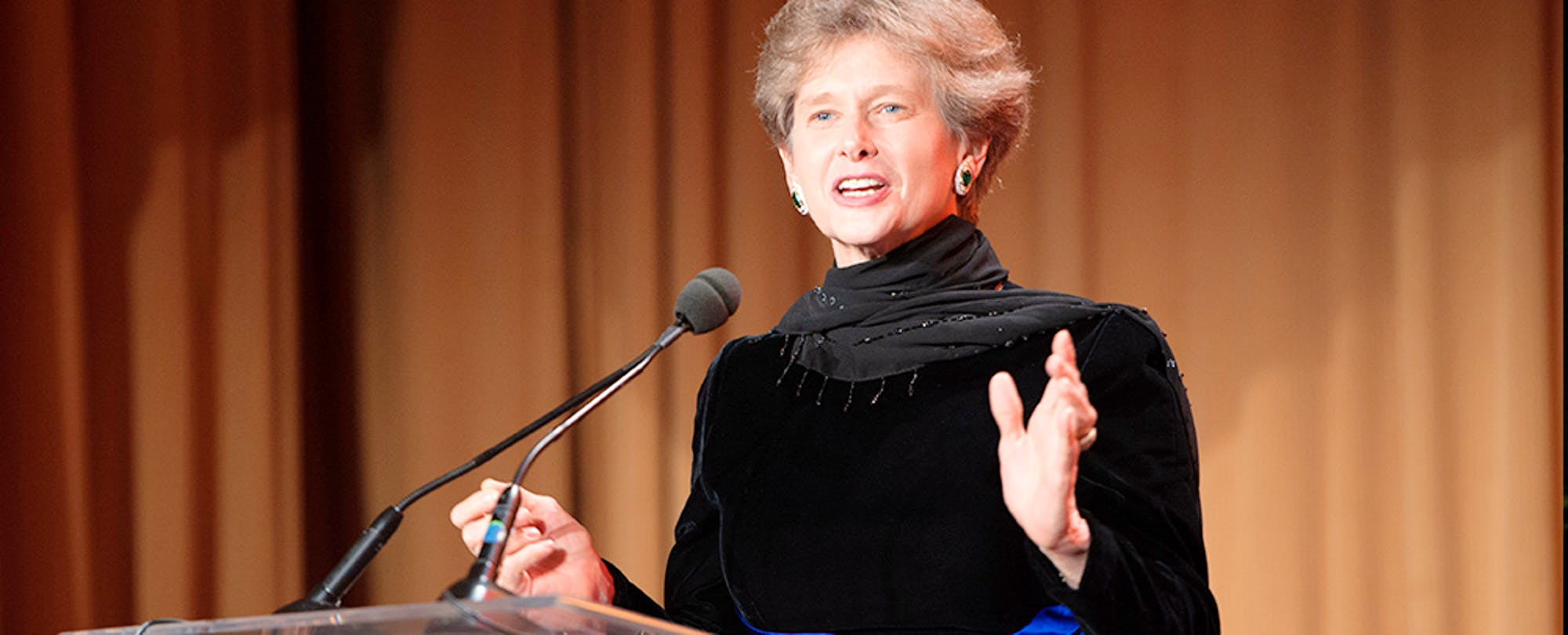 Passing of a Beacon of Inspiration: Barbara Dreyer