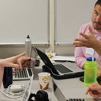 Rhode Island's 'Fuse RI' Trains Pioneers to Lead Blended Learning Initiatives