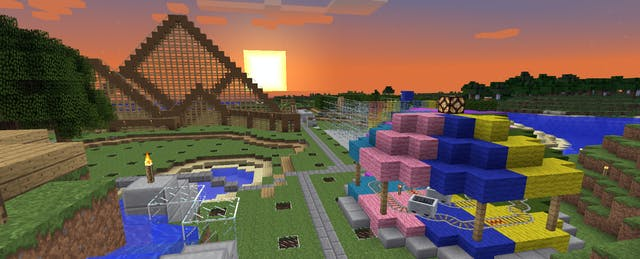 The Billionaire's Club--Minecraft as a Beacon of Edtech M&A