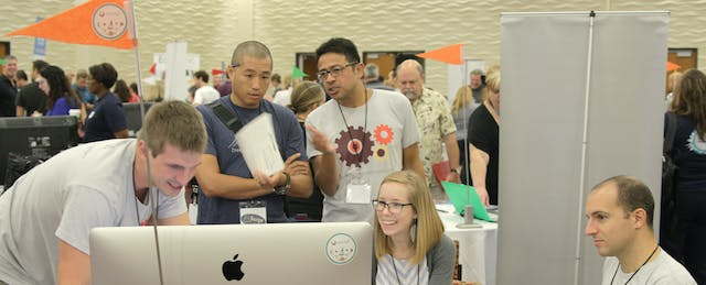 LA Confidential: Reporting from EdSurge Tech for Schools Summit