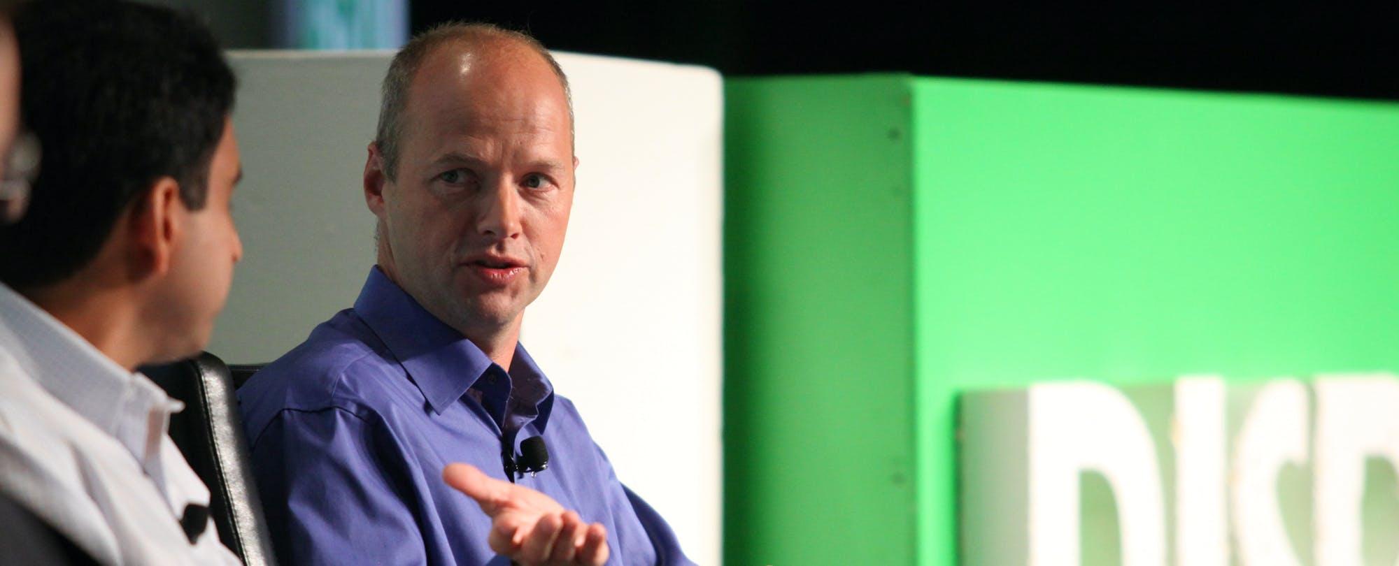 Udacity Raises Fresh $35M to Expand the 'University of Silicon Valley'