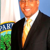 Jim Shelton Leaving Department of Education