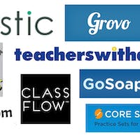 The Top Ten S'Cool Tools for Q3, 2014