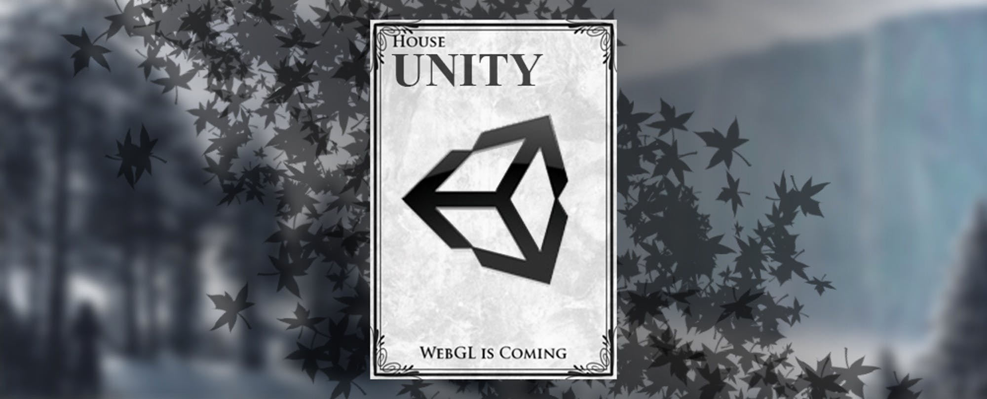 Unity: King of the Web, Teacher of Children, Betrayer of Men