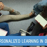 A Blueprint for Personalized Professional Development by Teachers, for Teachers