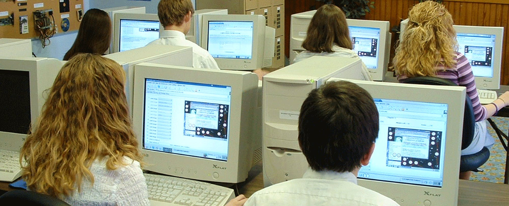 Tests Don't Build Skills, Teachers Do: Remembering the Role of Technology
