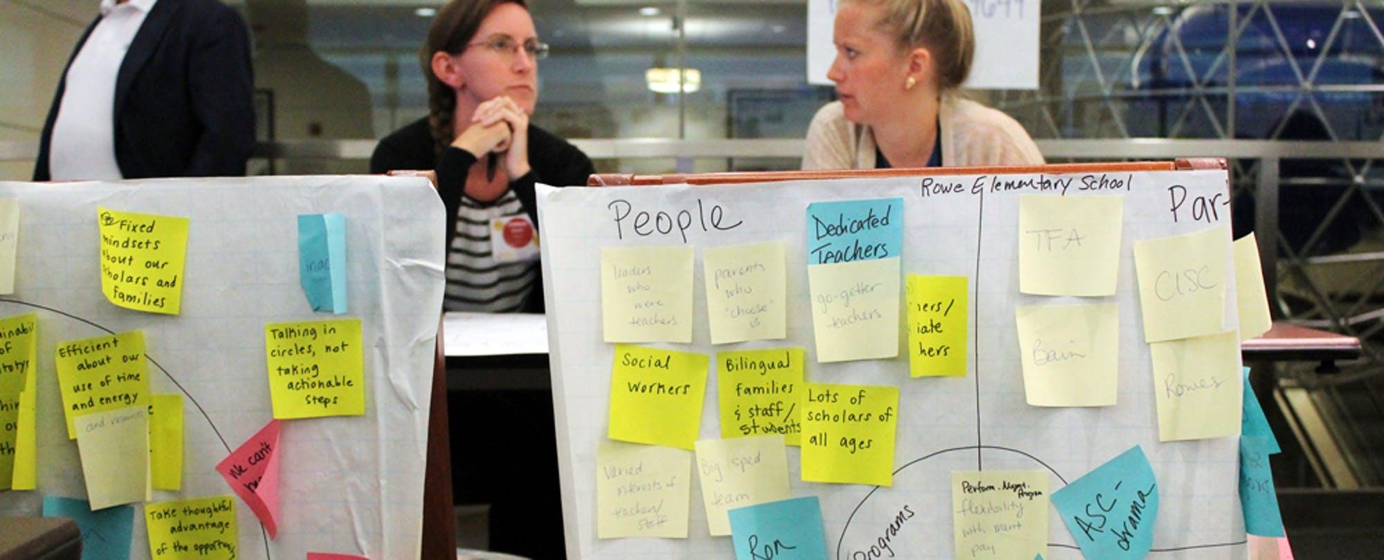 Should Schools Train Teachers Like Designers? One CEO is Convinced
