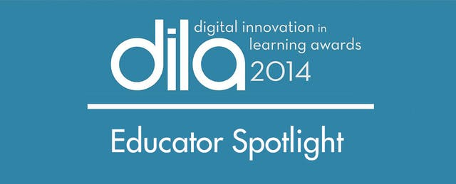 What Makes an Exemplary Educator? Meet Our Six Educator DILA Winners