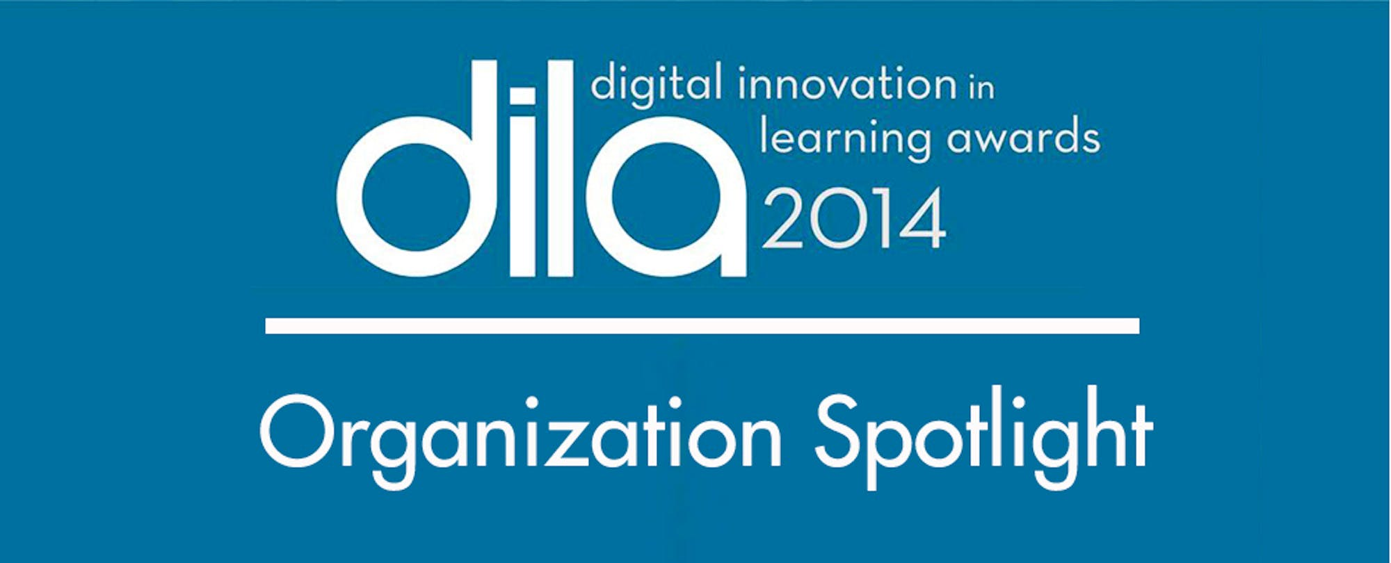 Users, Data & Research: What We Can All Learn from the DILA Organization Winners