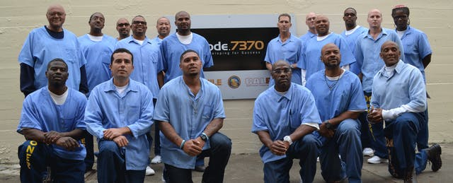 Hacking Out of Prison: San Quentin Inmates Learn to Code
