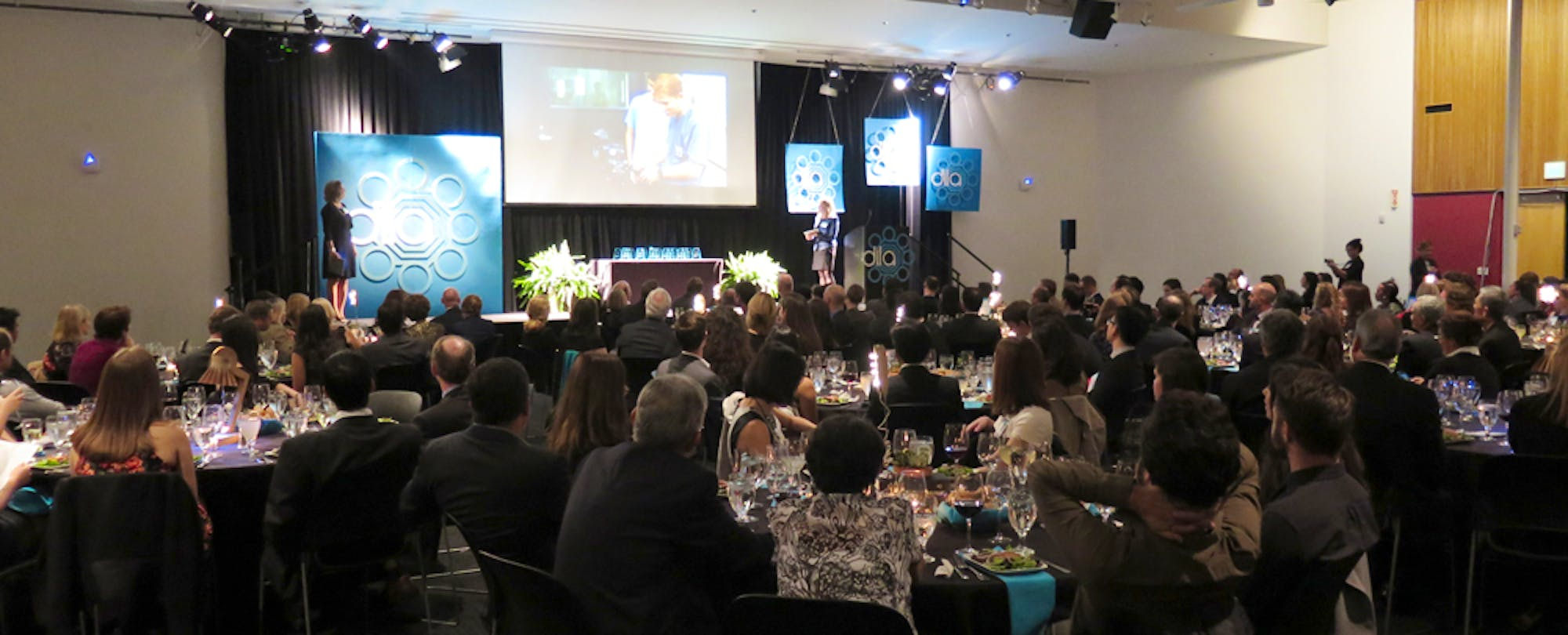 That's a Wrap! Photos from DILAs Gala and Silicon Valley Summit