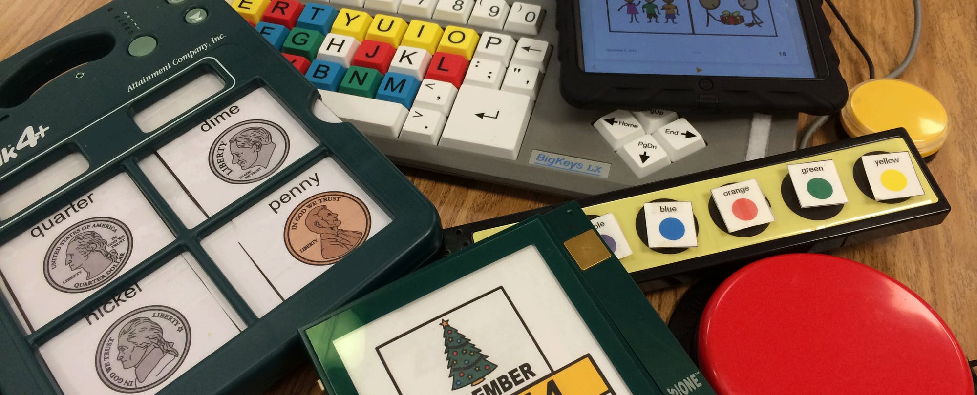 ​Inside the Special Education Classroom: How Tech Can Help Students With Special Needs